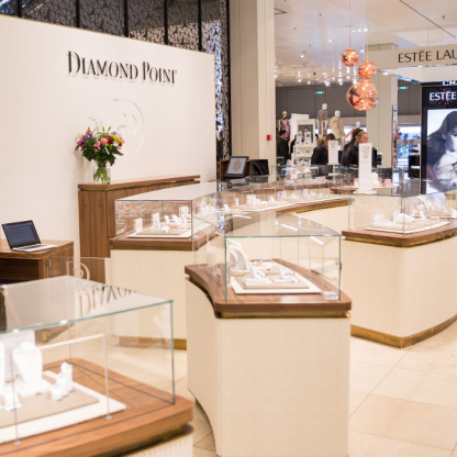 Diamond Point Eindhoven