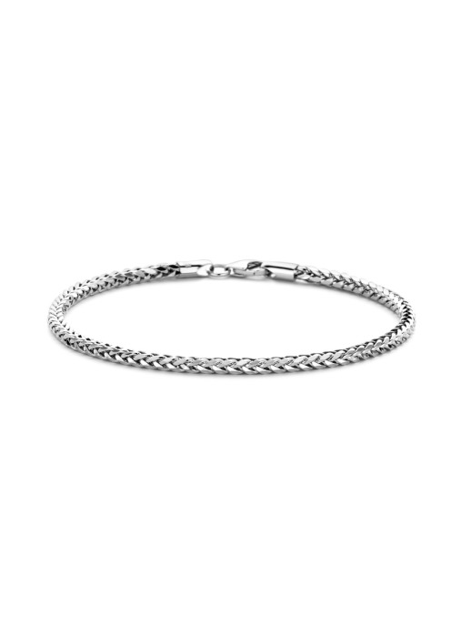 Diamond Point Timeless Treasures Armband in 14K Weißgold