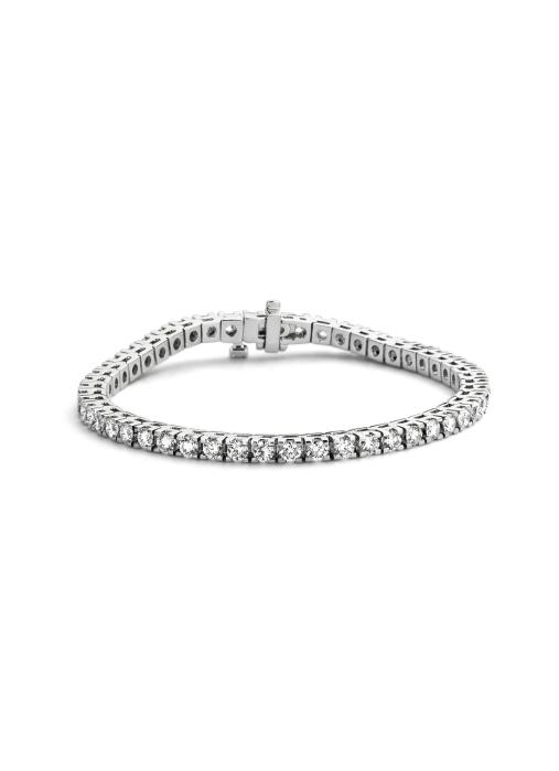 Diamond Point Tennis bracelet, 6.00 ct. tw.