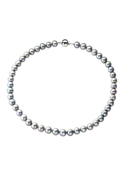 Diamond Point Parelcollier Pearls