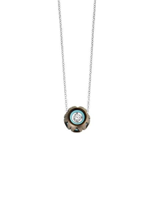 Diamond Point Parel pendant