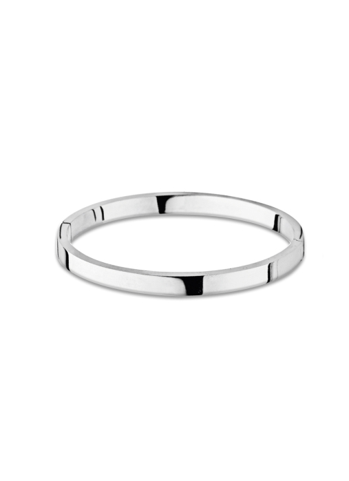 Diamond Point Timeless Treasures Armband in Silber