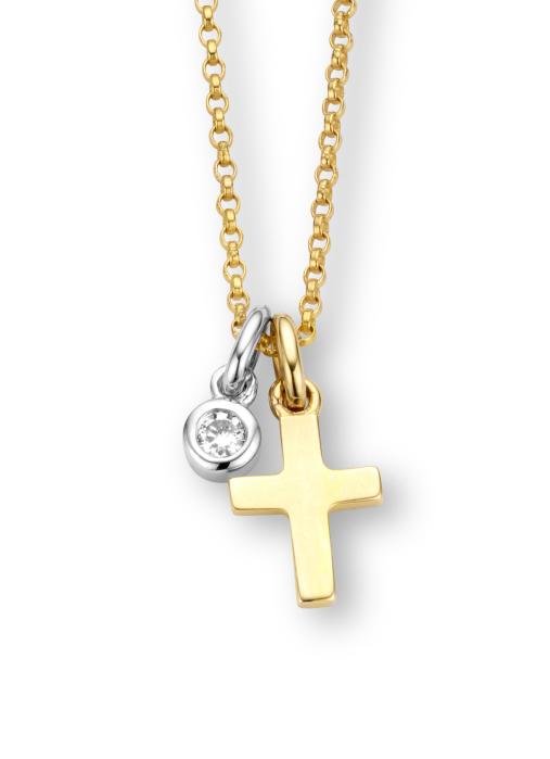 Diamond Point Symbols kruis