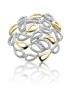 Diamond Point Gouden hanger, 1.44 ct diamant, Alliance