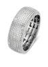 Diamond Point Witgouden ring 0.15 ct diamant Solitair