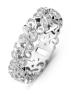 Diamond Point Witgouden ring 0.31 ct diamant Since 1904