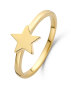 Diamond Point Geelgouden ring Dreamer